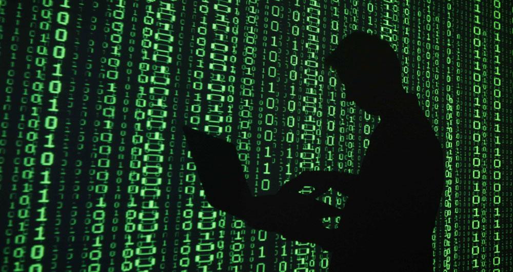 جنگ هکرها ادامه دارد
