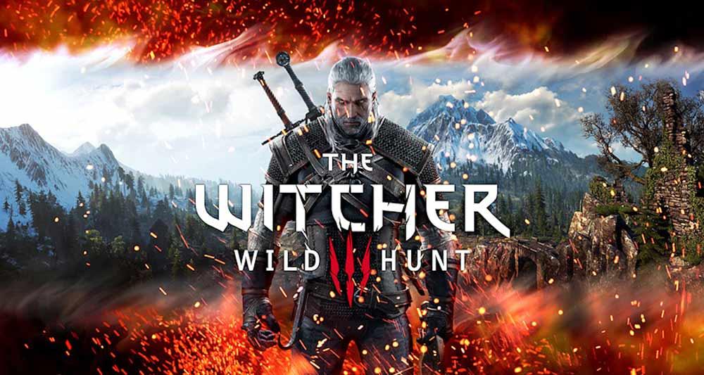 The Witcher 4 در راه است!