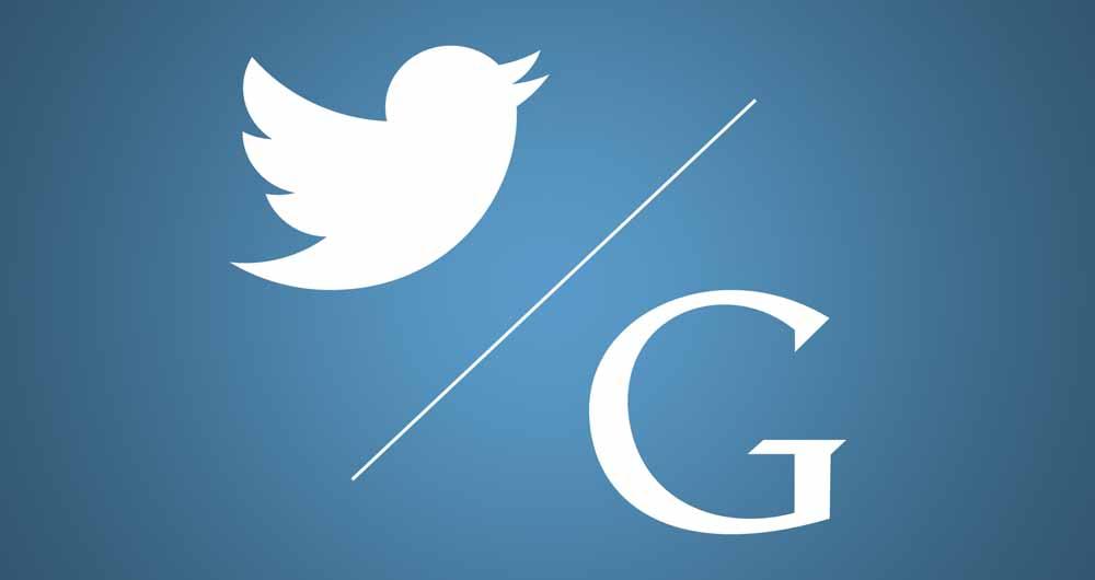 ویژگی جدید گوگل باعث نگرانی توئیتر شده است