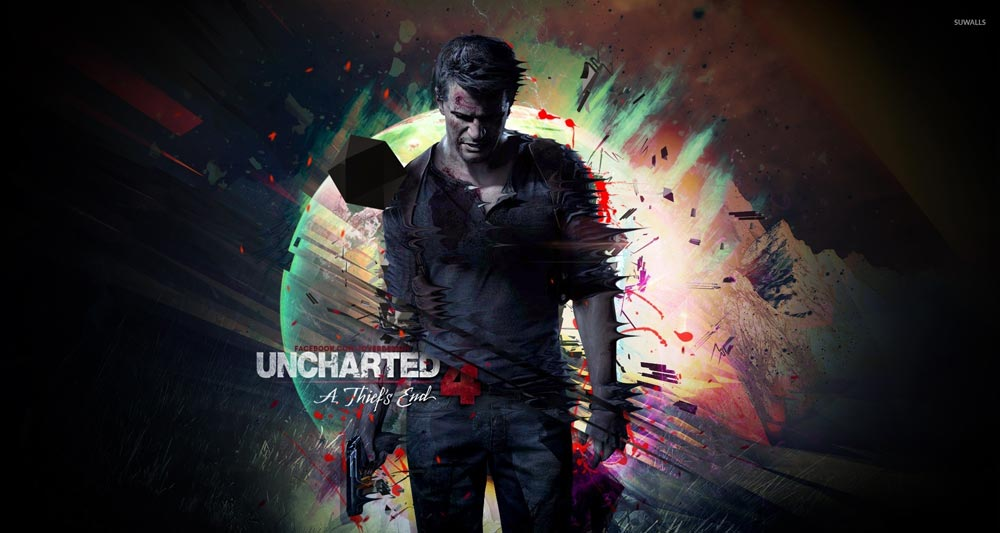 جدول فروش هفتگی بریتانیا   صدرنشینی Uncharted 4 ادامه دارد