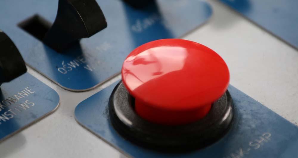 مرگ هوش مصنوعی تنها با فشردن یک دکمه