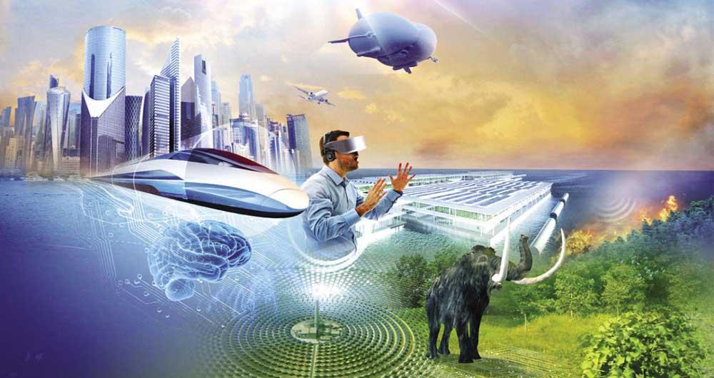 جذاب ترین فناوری های دنیا در ماه گذشته