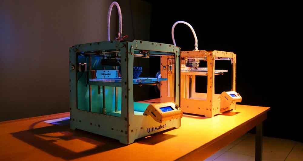 ۳d-printing