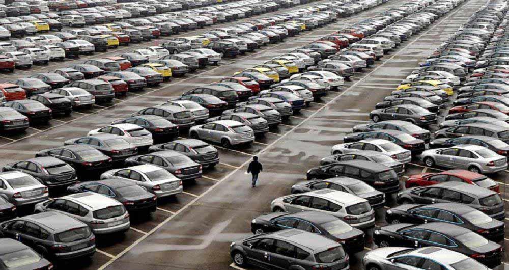 اتفاقی تازه در صنعت خودرو کشور