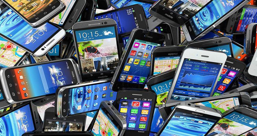 قاچاق موبایل و  وعده طرح رجیستری