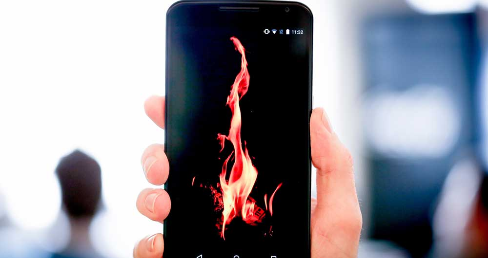 AndroidPIT-Nexus-6-flame-fire