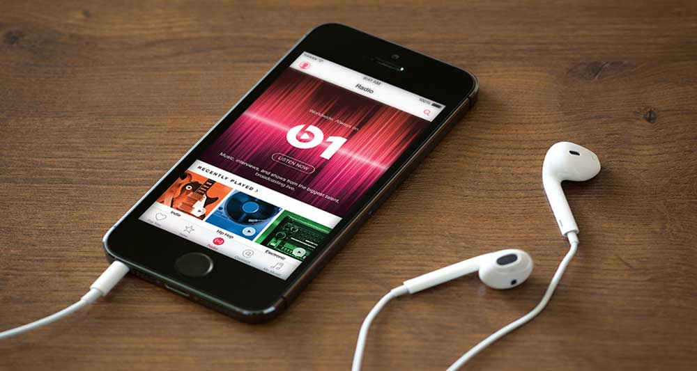 WWDC16: بخش های مختلف Apple Music دوباره طراحی میشوند