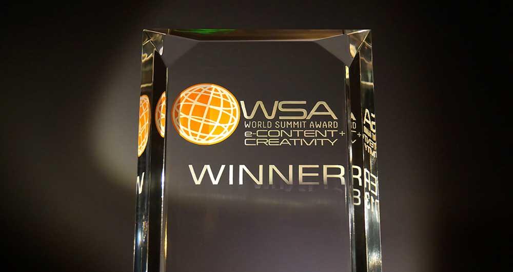 حضور ایران در رقابت های بین المللی WSA