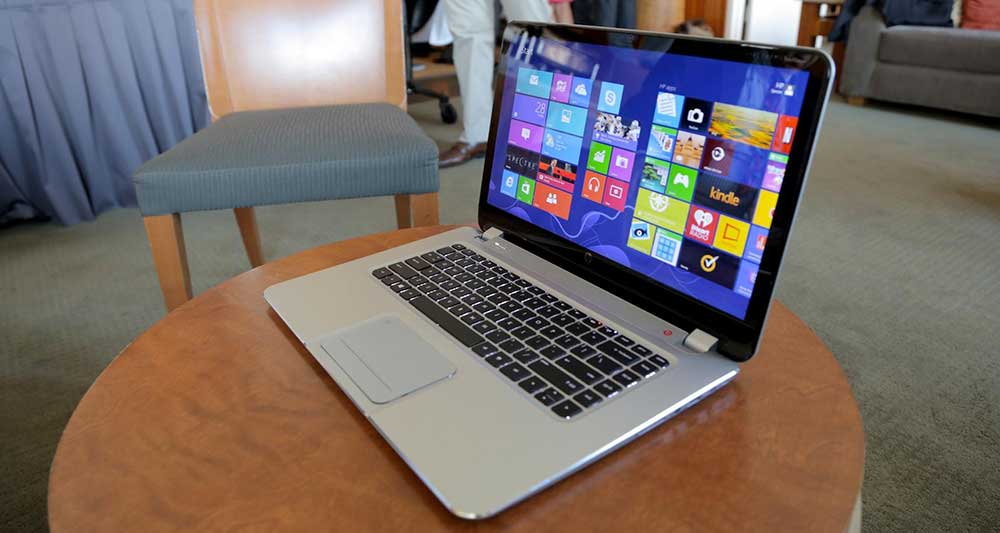 Best-And-Most-Affordable-Laptops-2014-HP-Spectre-XT-TouchSmart