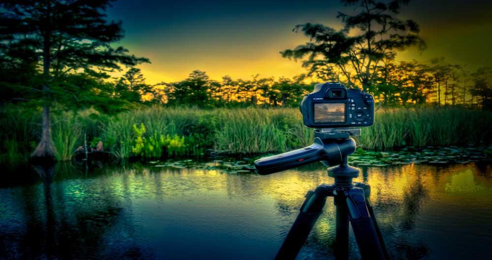 با قابلیت عکاسی HDR دوربینهای کانن آشنا شوید