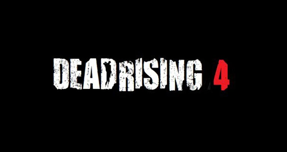 Dead Rising 4 در مراسم E3 2016 حضور خواهد داشت