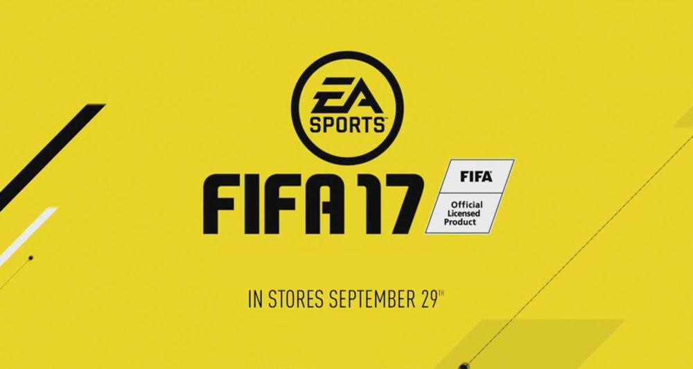 E3 2016: عدم وجود بخش داستانی در نسخه های نسل هفتم FIFA 17