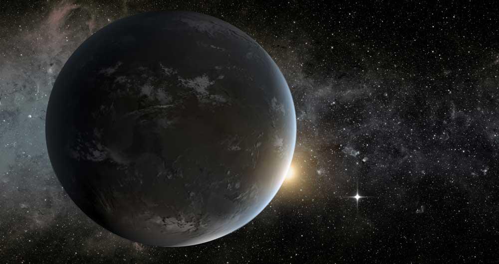 سیاره نهم منظومه شمسی کجاست؟
