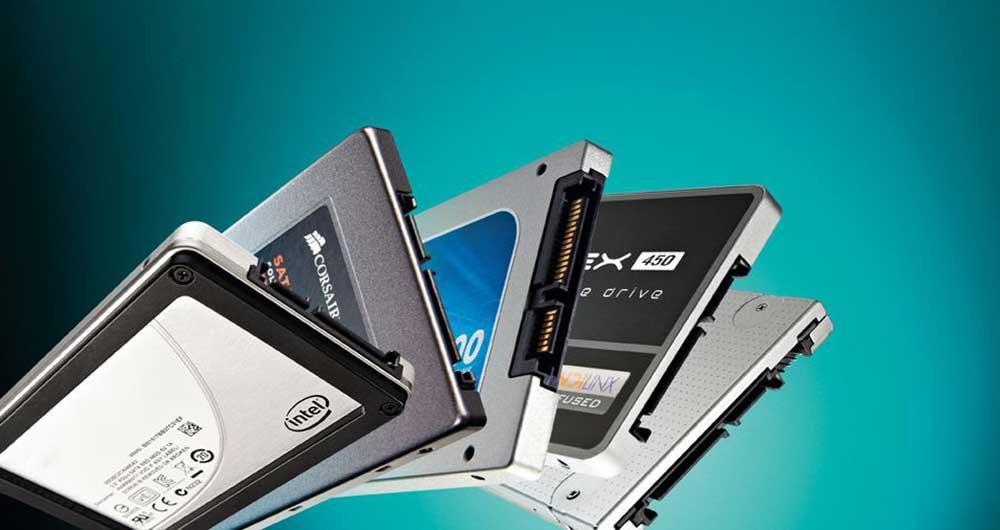 چرا حافظههای SSD بیشتر از HHD خراب می شوند؟