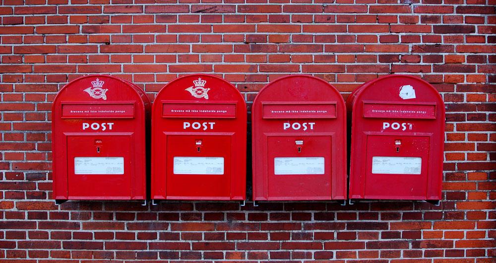 ارسال مرسولات پستی ایران به سراسر جهان بدون واسطه