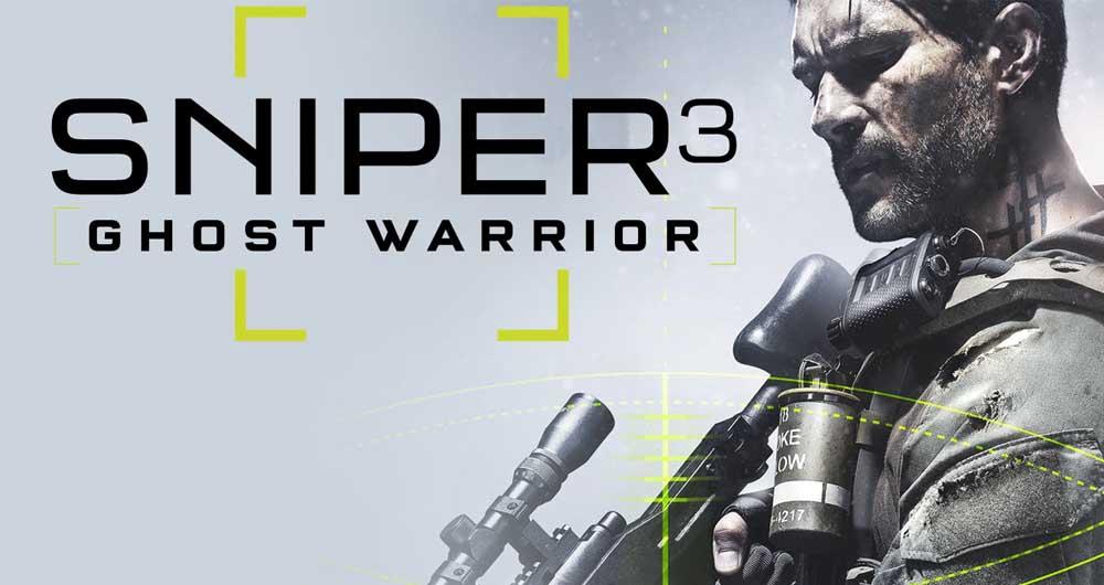 E3 2016: عنوان Sniper: Ghost Warrior 3 تاخیر خورد