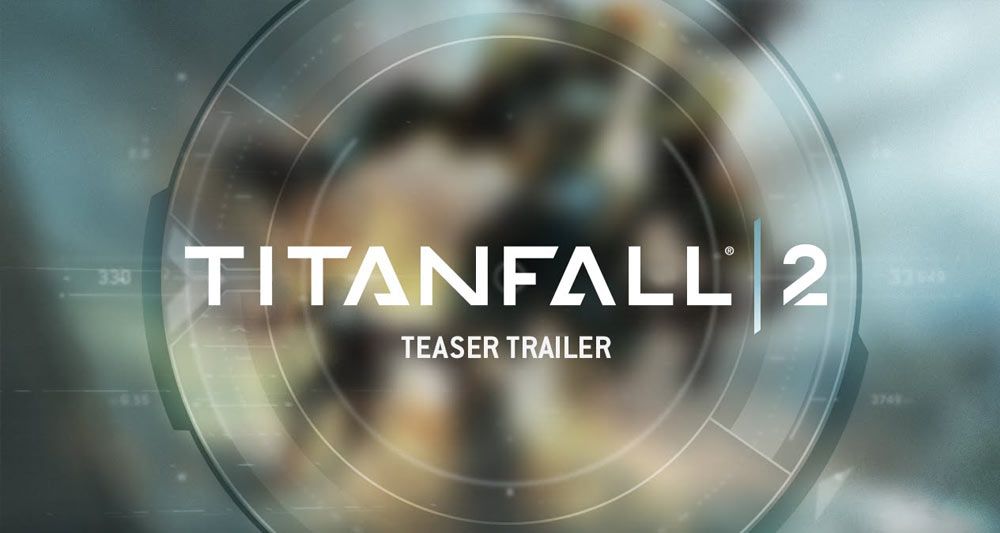 E3 2016: نسخه آزمایشی عنوان Titanfall 2 تایید شد