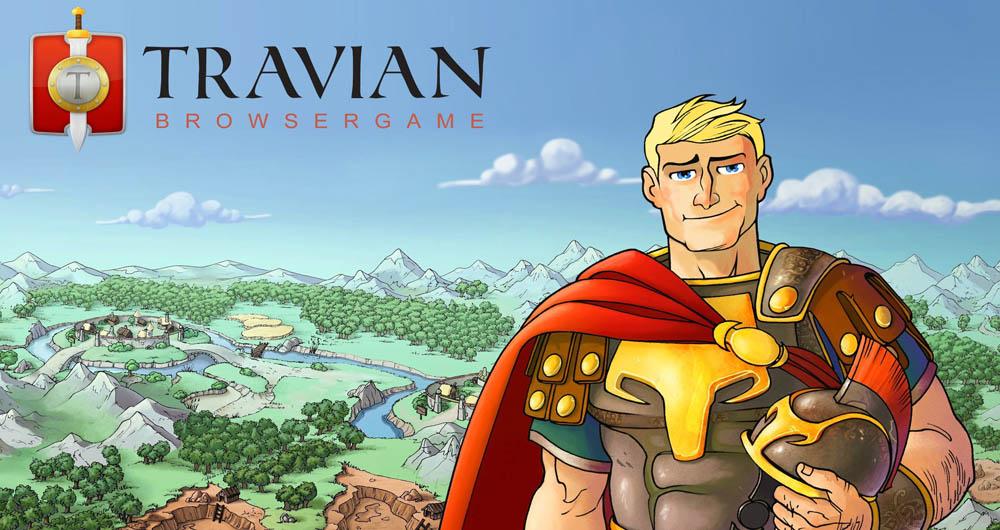 Travian-gra