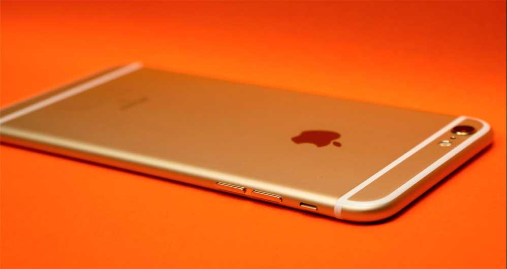 منع فروش گوشی های iphone 6 و iphone 6 plus در چین