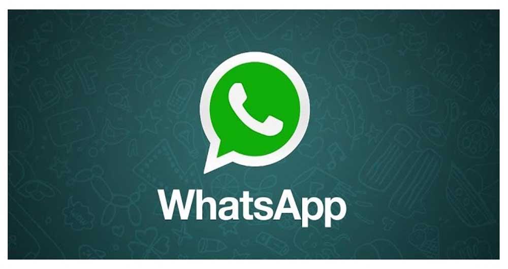بدون در دست داشتن گوشی از whatsapp استفاده کنید