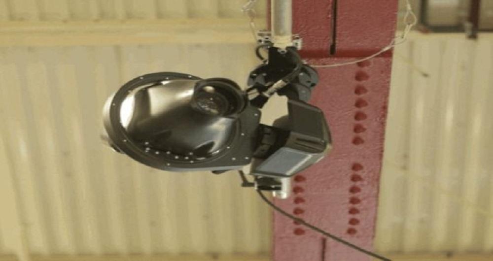 دوربین جدید MRMC