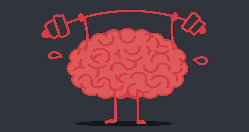 تاثیر خارق العاده ورزش کردن پس از یادگیری