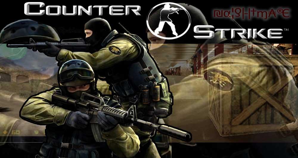 دردسر بزرگ به روزرسانی جنجالی بازی Counter Strike