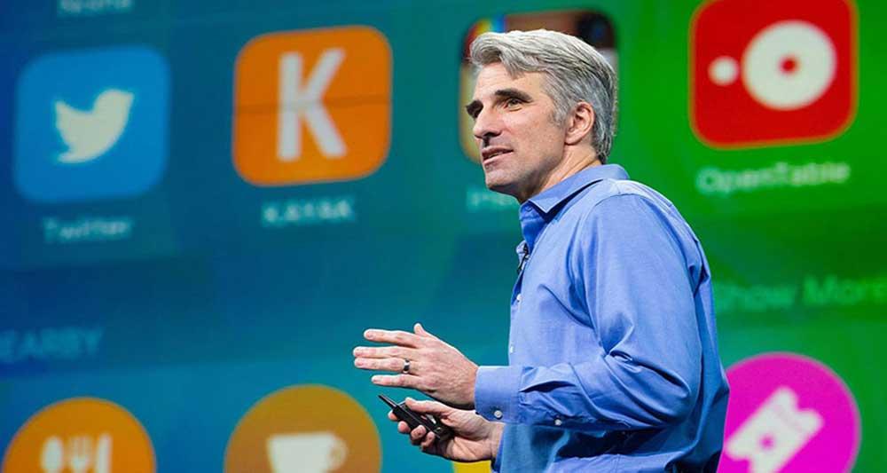 اپل با differential privacy به حریم خصوصی کاربران احترام می گذارد
