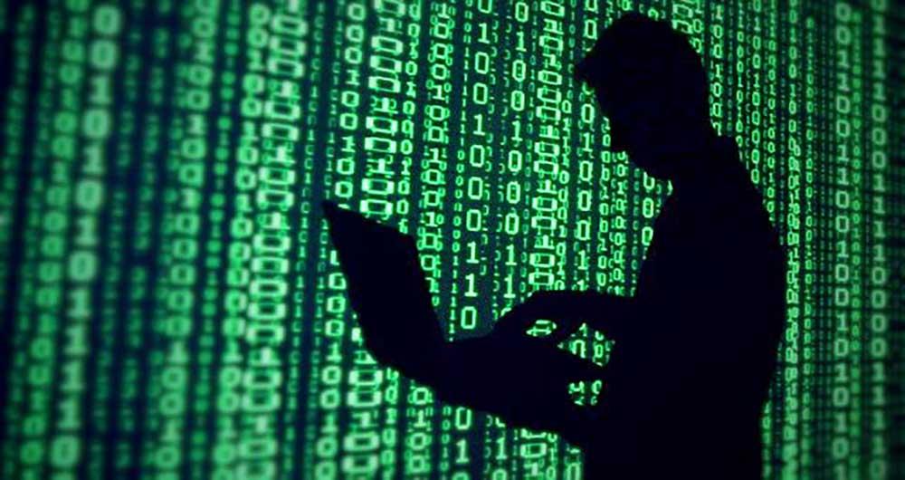 هکر ایرانی سایت های دولتی بازداشت شد