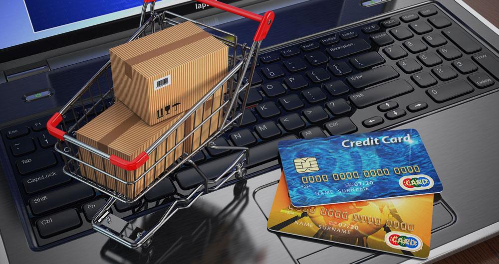 الزام افزایش سرعت تجارت الکترونیک