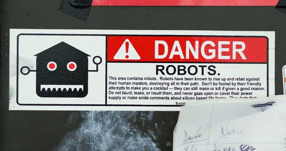 پنج نگرانی اصلی در مورد هوش مصنوعی