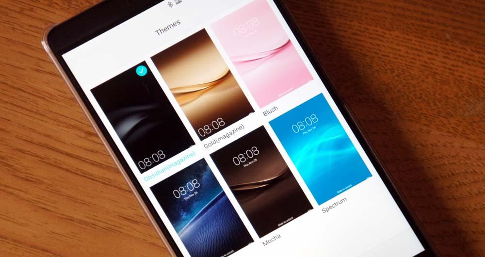 مدل جدیدی از Huawei Mate 8 با قابلیت تاچ حساس به فشار در راه است