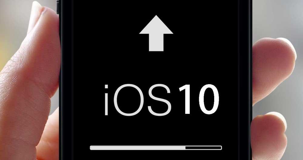 ۱۰ ویژگی مخفی و جالب IOS 10 که اعلام نشدند