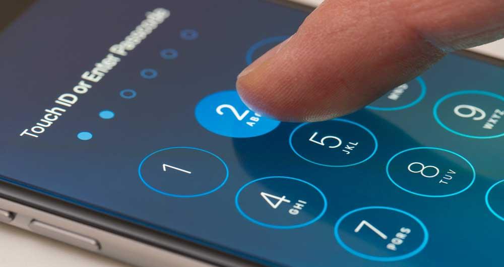بدون اطلاع افراد گوشی های آن ها هک می شود