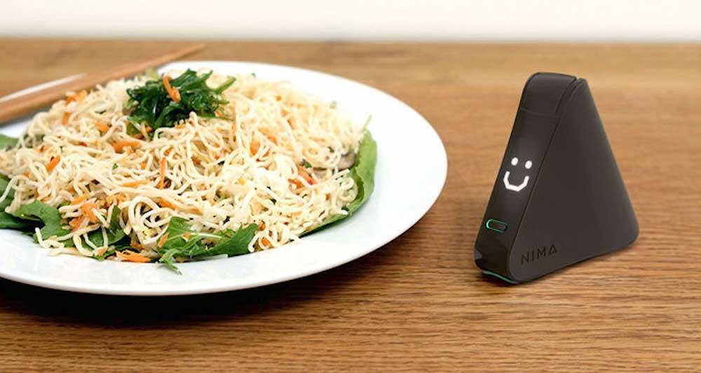 با این دستگاه دیگر نگران حساسیت های غذایی نباشید