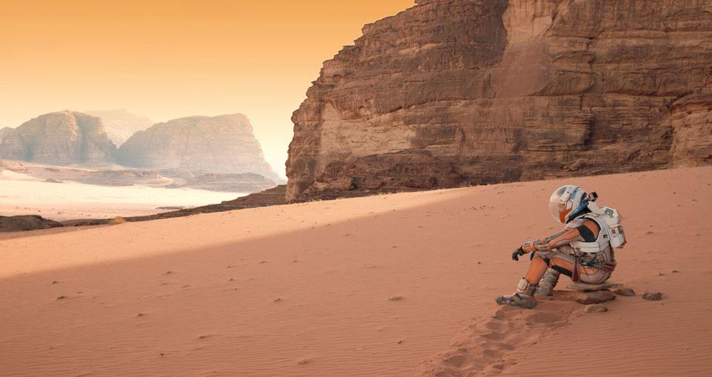 عزم راسخ اسپیس اکس برای سفر به مریخ