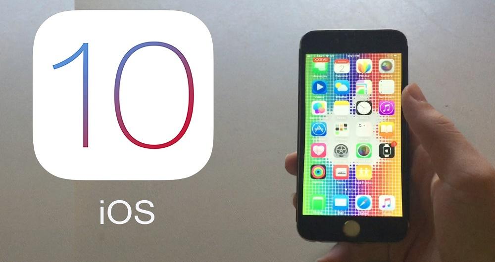 WWDC16: رونمایی اپل از iOS 10 با ۱۰ قابلیت جدید عمده