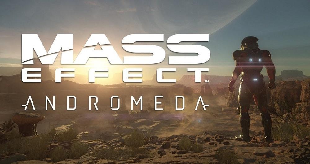 E3 2016: آمازون تاریخ انتشار Mass Effect: Andromeda را مشخص کرد