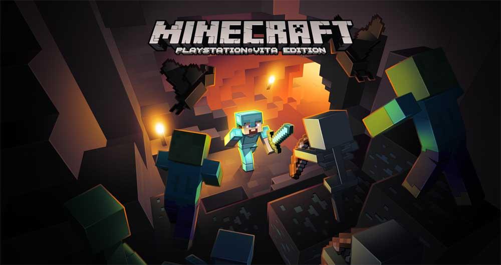 بازی Minecraft با اختلاف زیاد بهترین بازی جهان است