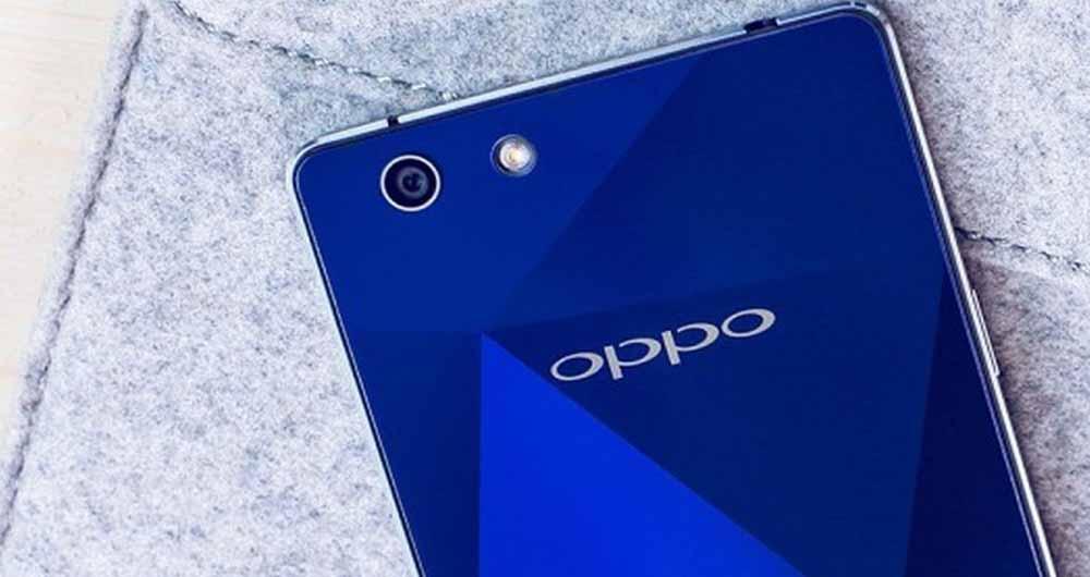 رونمایی Oppo از جدیدترین مدل گوشی هوشمند تاشو