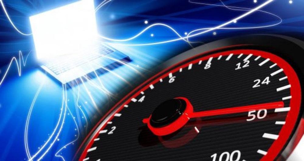 اینترنت ۲۰ مگابیت بر ثانیه برای ایرانیان