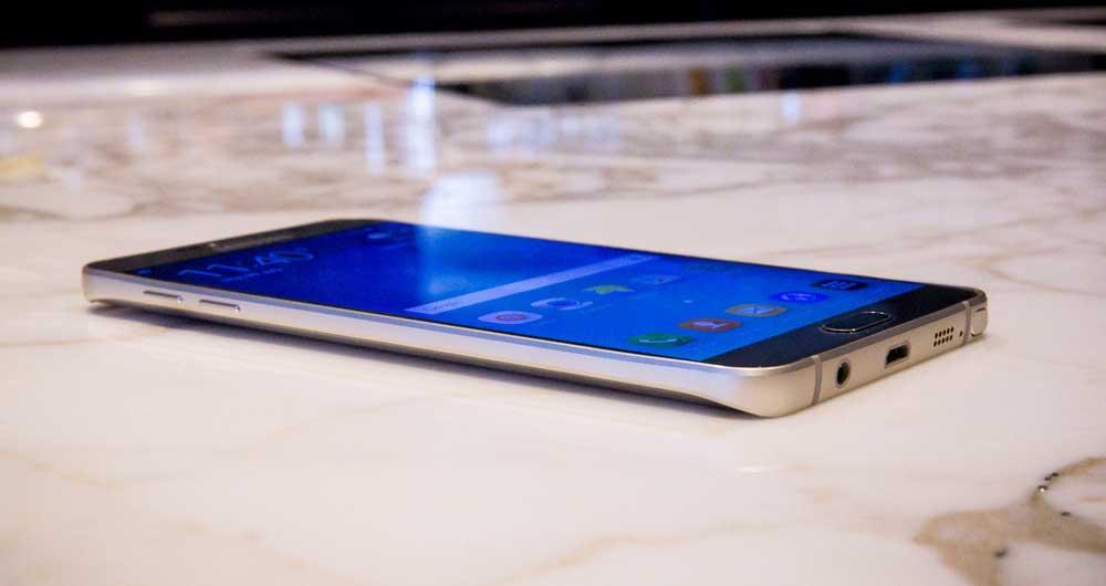 تولید انبوه Galaxy Note 7 سامسونگ از تیر ماه آغاز می شود