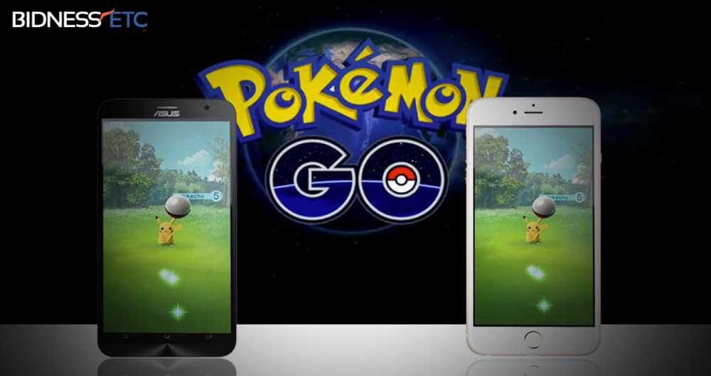 اجرای بازی پر طرفدار Pokemon go در اندروید و IOS