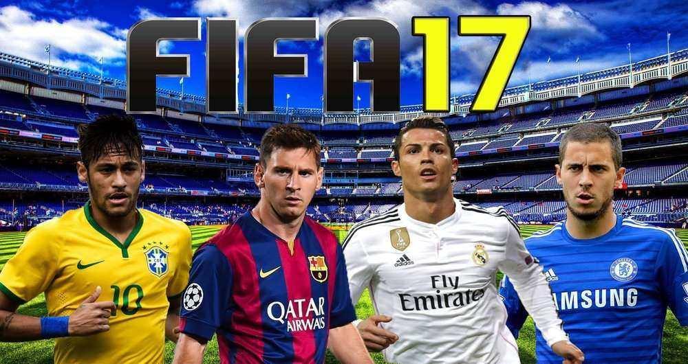 فیفا 17