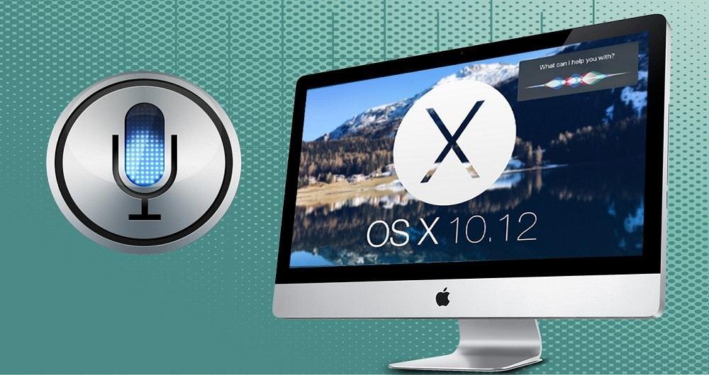 احتمال ادغام دستیار مجازی سیری با سیستم عامل Mac OS