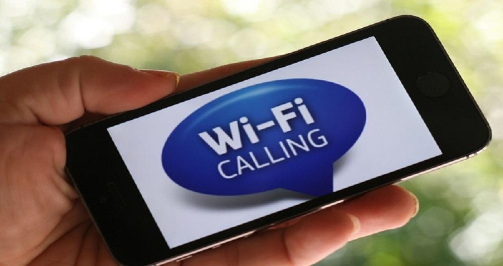 امکان برقراری تماس تلفنی از طریق WiFi فراهم شد