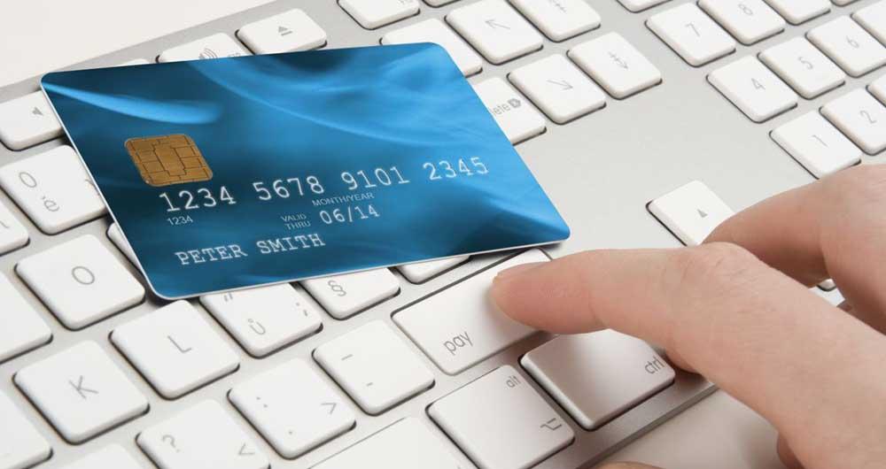 استفاده از تراشه به جای کیف پول و کارت اعتباری