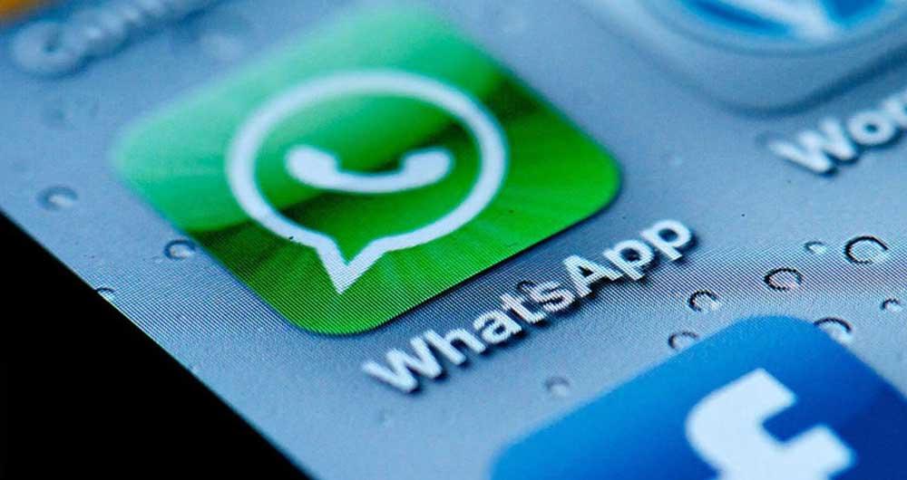 واتس اپ با ۱۰۰ میلیون تماس صوتی در روز رکورد شکست