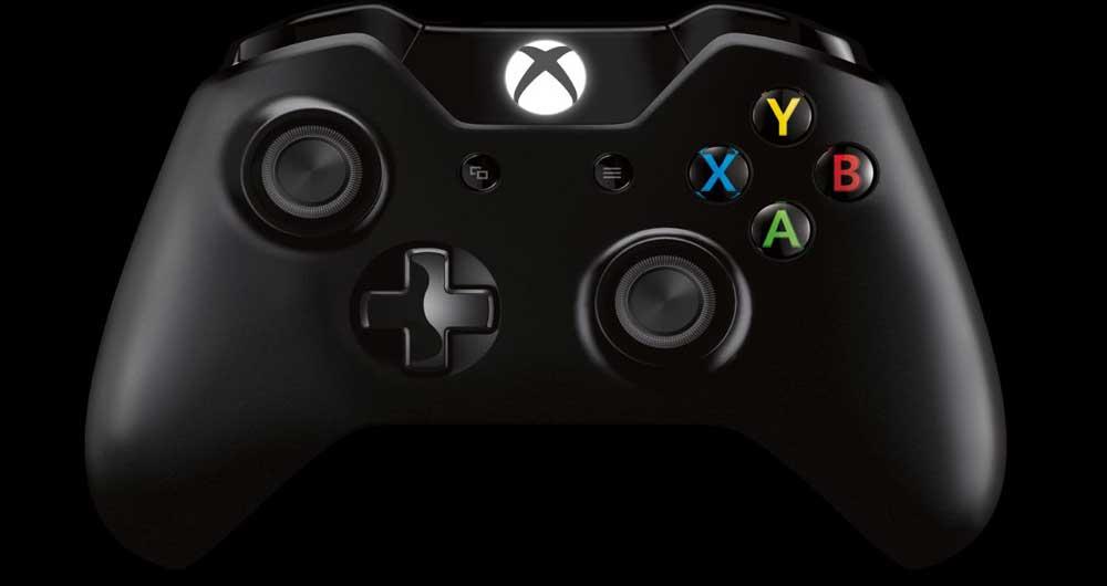 E3 2016: کنترلر ایکس باکس وان را خودتان طراحی کنید