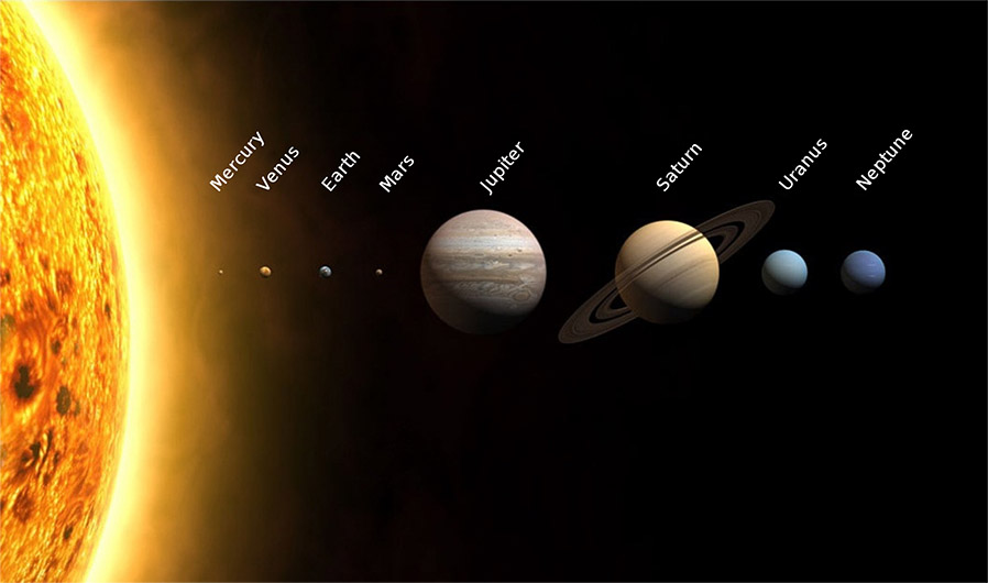 نام گذاری یک سیارک به نام یک ایرانی توسط ناسا